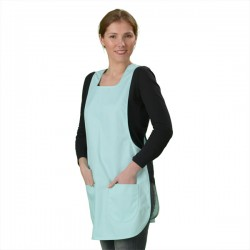 Tablier blouse chasuble